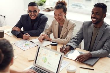 Leverage Your Workforce