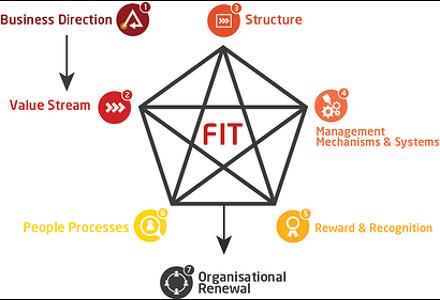 FIT star model