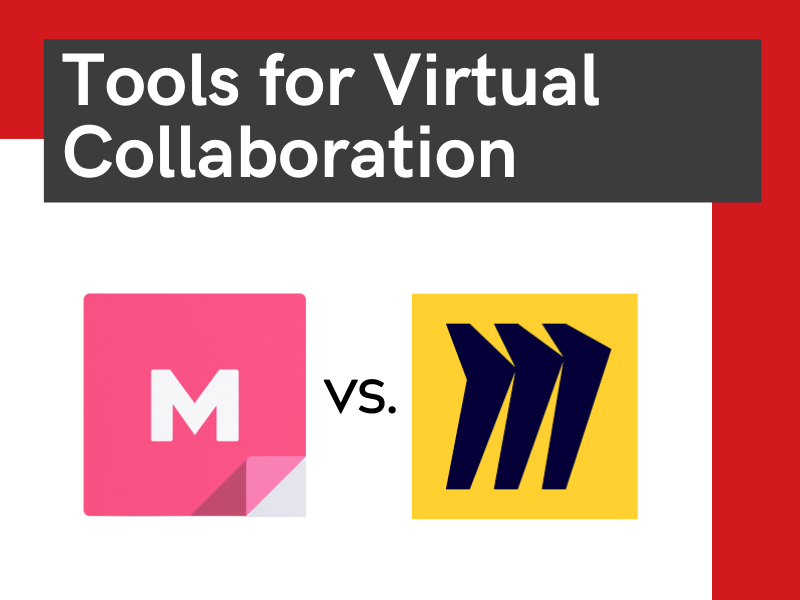 tools for virtual collaboration