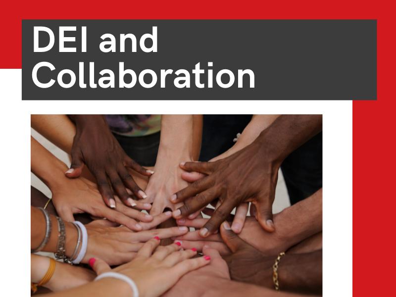 DEI and collaboration